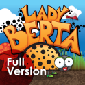 Lady Berta the Ladybug