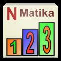 N-Matika:Free Math game