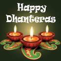 Happy Dhanteras SMS And Images