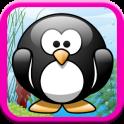 Penguin Game: Kids