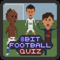 8Bit Football Quiz