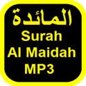 Surah Al Maidah HD MP3 OFFLINE
