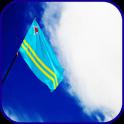 Aruba Flag
