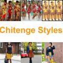 Chitenge Fashion Styles