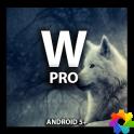 Tema Xperien Lobo Pro