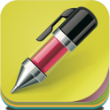 Quick Note sticky note widget