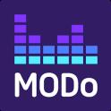 Modo - Computer Music Player