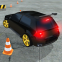 PARKING SPEED CAR