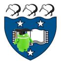 UofA Campus Droid