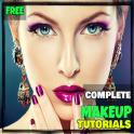 Complete Makeup Tutorials