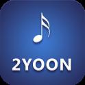 Lyrics for 2YOON