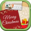 Merry Christmas cards maker