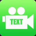 Camera Text Watermark Free