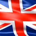 Флаг Великобританнии