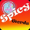 Spicy Words (jeu de lettres)