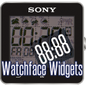 WatchFace Widgets SmartWatch2