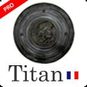 Titan Prospect management