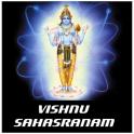 Vishnu Sahasranamam with Audio