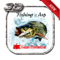 Fishing - Asp 3D