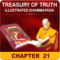 English Dhammapada Chapter 21
