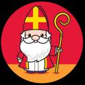 Sinterklaas for Toddlers