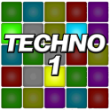 Techno Dj Drum Pads 1