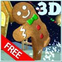 Christmas Cookie Village Free