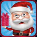 Noël Parler du Père Noël