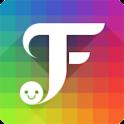 FancyKey Keyboard - Cool Fonts, Emoji, GIF,Sticker