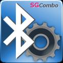 SGCombo Bluetooth Manager