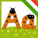 Alfabeto e vocabolario libro