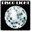 Disco Light™ LED Taschenlampe