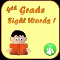 4th Grade Sight Words