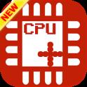 CPU+ Hardware Info