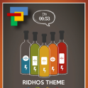 Ridhos Theme Total Launcher
