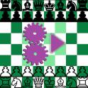 Chess Engines Play Analysis