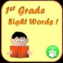 1st Grade Sight Words