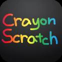 Crayon Scratch