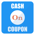 Cash On Coupon -Extra Cashback