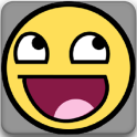The Emoticon App =)