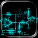 Electric Matrix Live Wallpaper