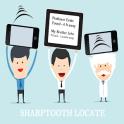 Sharptooth Locate