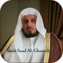 Saad Al-Ghamidi Full Quran mp3
