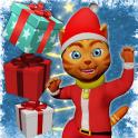 Cat Advent Calendar for Xmas