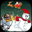 Snowman Run