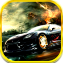 Traffic City Car Racing 3D