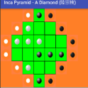 Inca Pyramid - A Diamond