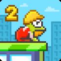 Hoppy Frog 2 - Évasion urbaine