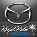 Royal Palm Mazda DealerApp