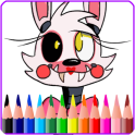 How to draw Mangle Coloring